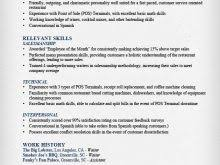 resume examples for hospitality industry hospitality front desk