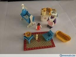 playmobil chambre bébé chambre de bébé playmobil a vendre 2ememain be