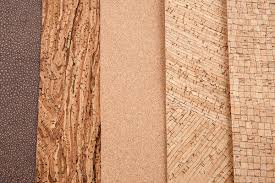 cork material as a material cork is naturally light flexible sound and
