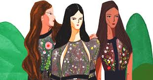 exclusive sketches revealed ahead of the michael cinco paris