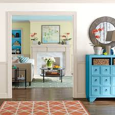 coordinating paint colors with green home design judea us