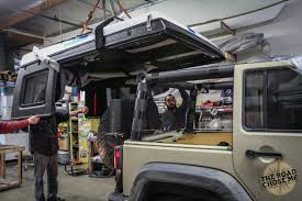 jeep africa interior i transformed my jeep into a moving house to travel africa for 2