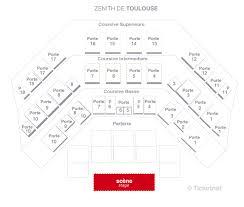 zenith plan salle plan de la salle zenith creteil 1721 balilandsale info