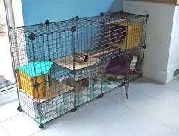 rabbit hutch option diy pets pinterest rabbit rabbit