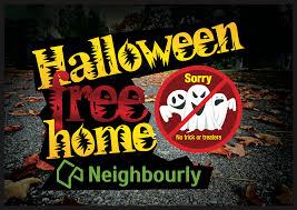 Halloween Poem Funny Funny Halloween Signs