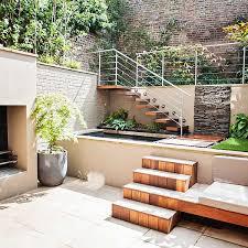 garden design in london by the garden builders landscape design