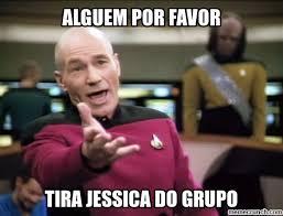 Jessica Meme - jessica