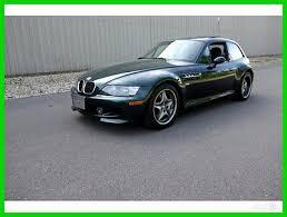 bmw z3 m coupe s54 bmw z3 m coupe m 32l cars for sale