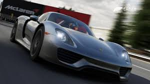 porsche 918 headlights review forza motorsport 6 porsche expansion ar12gaming