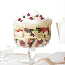 fresh fruit trifle cook u0027s illustrated
