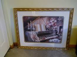 home interior framed home interior pictures collection on ebay
