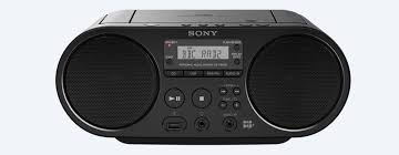 amazon black friday cd players sony zs ps55b cd boombox with dab and fm radio black amazon co