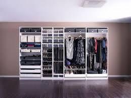 Ikea Closet Shelves 117 Best Full Wall Cabinet Images On Pinterest Dresser Cabinets