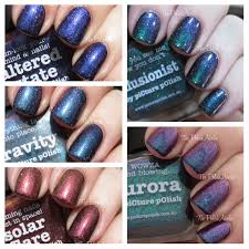 the polishaholic picture polish le collection swatches