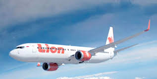 Lion Air | home