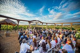wilson creek winery wedding winery weddings southern california
