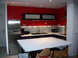 idee peinture cuisine photos idee peinture cuisine ouverte kirafes