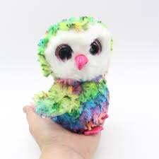cheap ty beanie boos rainbow aliexpress alibaba