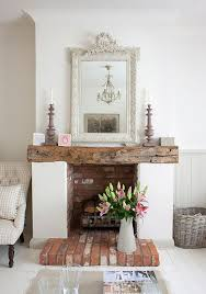French Country Fireplace - best 25 cottage fireplace ideas on pinterest living room fire