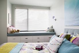High Window Seat - modern kids bedroom with window seat by hmhai zillow digs zillow