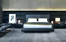 chambre comtemporaine tete de lit contemporain contemporaine design 0 am233nagez une
