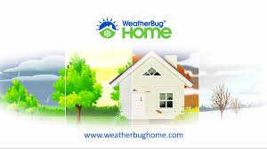 Home Internet by Weatherbug Honeywell Partner Smart Home Internet Of Things