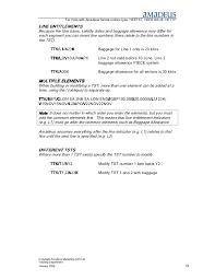 18542444 ticketing manual 2