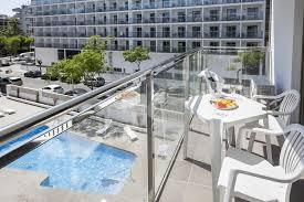 hotel best los angeles salou spain booking com