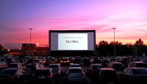 Backyard Movie Theatre by Drive In Cinema Airscreen U2013 Outdoor Movie Screens U2013 Creators Of