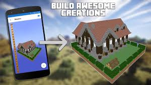 3d blueprints for minecraft android apps on google play