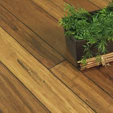 Solid Bamboo Flooring 1 2