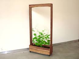 Plant Room Divider Vegetable Furniture By Judy Hoysak At Coroflot Com