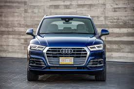 first audi 2018 audi q5 first drive review automobile magazine