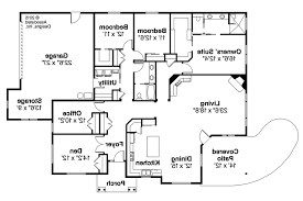 ranch house plans baileyville 30 976 associated designs