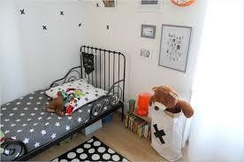 chambre fille noir et blanc chambre fille noir et blanc chambre enfant noir et