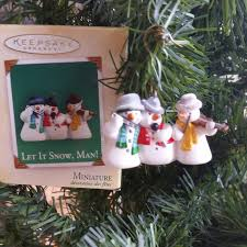 420 best my hallmark ornament collection images on pinterest