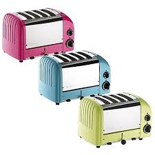 Blue 4 Slice Toaster Dualit 4 Slice Newgen Classic Toasters Bed Bath U0026 Beyond