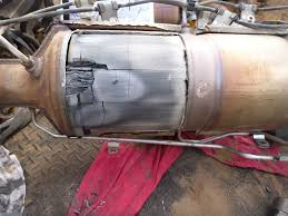 dpf service solutions and dpf removal