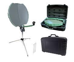 portable satellite dish ebay