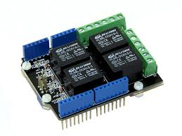 relay shield v2 0 input seeed studio