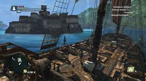 Assassins Black Flag Assassin U0027s Creed Iv Black Flag U2013 Playstation 4 U2013 My Azur De