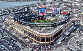 Citi Field Map New York Islanders Look Into Building New Hockey Arena Next To
