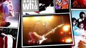 the who unveil details of vinyl series box set the reaction