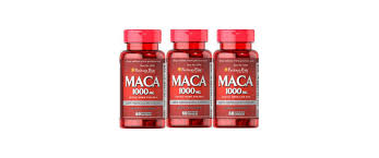 gnc maca man review does it work usa healthy men health