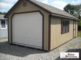 12 u0027x24 u0027 cape cod single car garage cape cod style garages peak