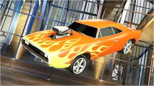fast and furious cars wallpapers dom u0027s car from fast u0026 furious coming to rocket league polygon