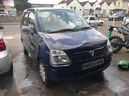 vauxhall agila 1 0 petrol purple 5 door low mileage car 12 months
