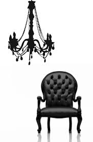 Chandelier Wall Decal Walltat Wall Decals And Wall Stickers Launches Tv Advertising Campaign