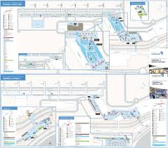 Airport Terminal Floor Plans by Abu Dhabi Airport Terminal 3 Map