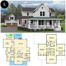 small farm house plans plain ideas modern farmhouse floor plans small house plan that